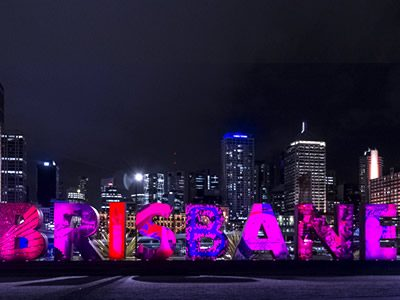 Brisbane Best Capital City For Growth 2019